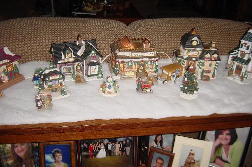 Hershey Village