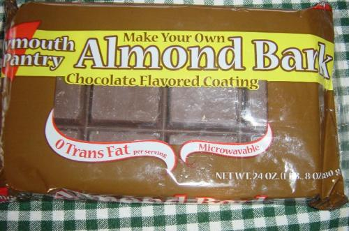 Wal-Mart Almond Bark